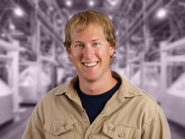 Careers - Darren Rainville Profile Picture