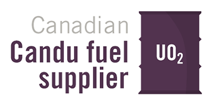 Canadian Candu fuel supplier (UO2)